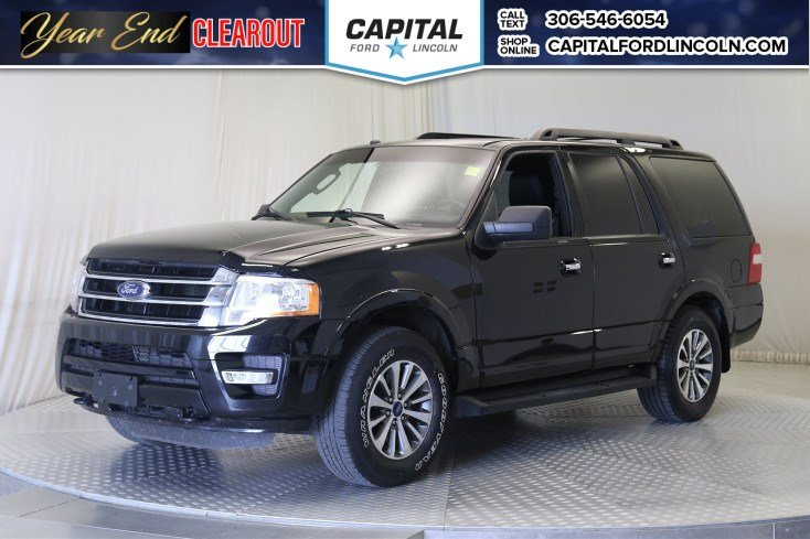 Ford Expedition Xlt Suv Cargurusyzes Over  Million Cars Daily The  Ford Expedition Gets A New Limited Appearance Package That Adds Magnetic