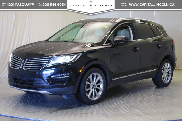 Pre-Owned 2015 Lincoln MKC AWD