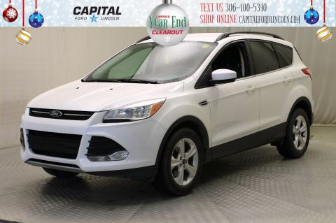 Pre-Owned 2014 Ford Escape SE EcoBoost™ 4WD
