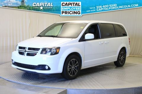 Pre-Owned 2019 Dodge Grand Caravan GT | Leather |