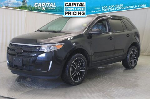 Pre-Owned 2014 Ford Edge SEL AWD * Appearance Package * Sunroof *