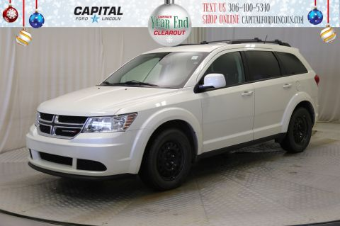 Pre-Owned 2012 Dodge Journey Canada Value Pkg **New Arrival**