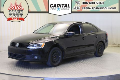 Pre-Owned 2014 Volkswagen Jetta Sedan Trendline | Diesel | Manual |