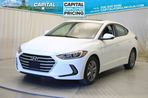 Pre-Owned 2018 Hyundai Elantra GL SE | Sunroof | Push Button Start |