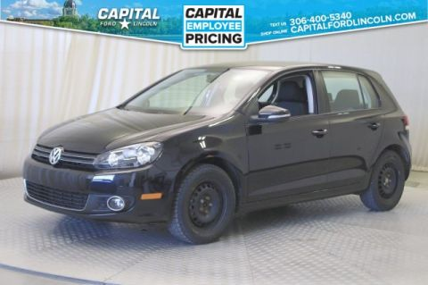 Pre-Owned 2012 Volkswagen Golf Comfortline HB | Manual | Diesel |